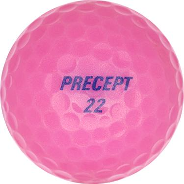 Precept Lady iQ+ Roze