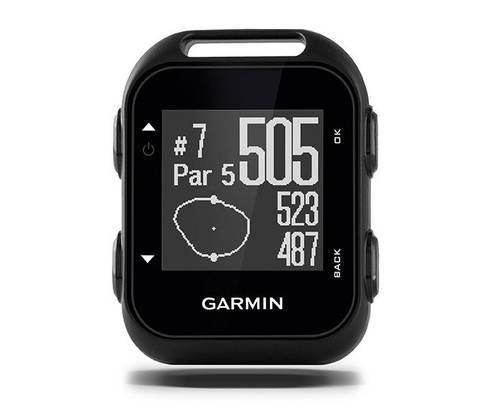 Garmin Approach G10 Handburen GPS 2