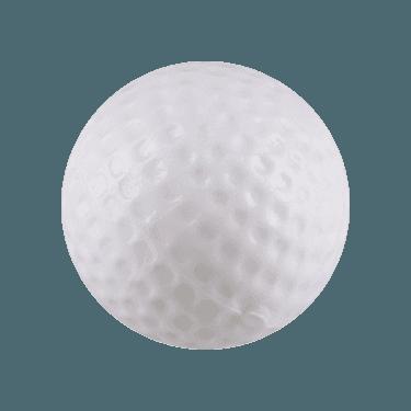 Golf Gear Træningsbolde 30% 1
