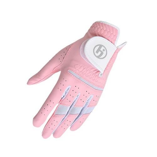 HJ Glove Gripper Dam Golfhandske 3