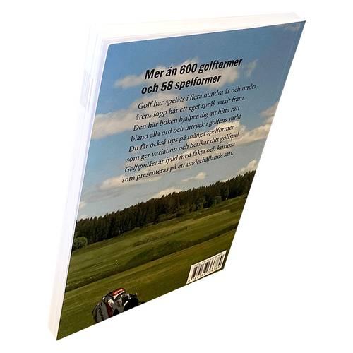 Golfspråket 1