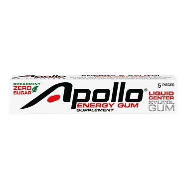 Apollo Apollo Energy Gum 2