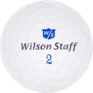 Wilson Staff Dx2 Soft Lady