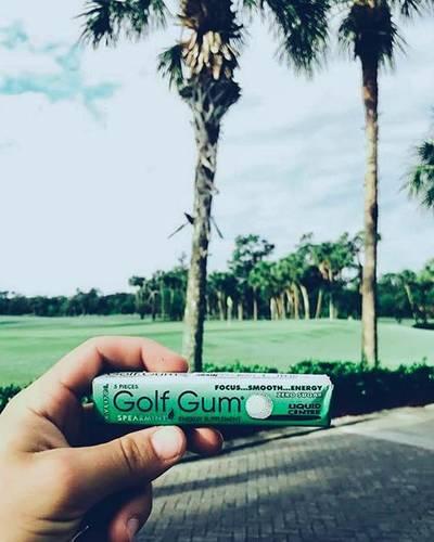 Apollo Golf Gum 1
