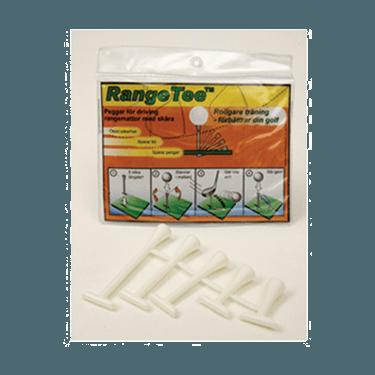 Range Tee 1