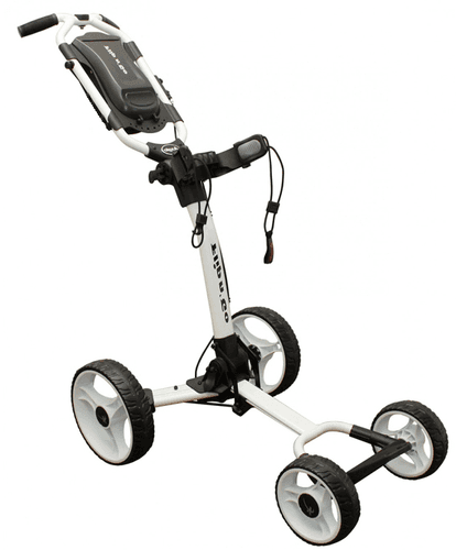 Axglo Flip N Go Golfvagn 5