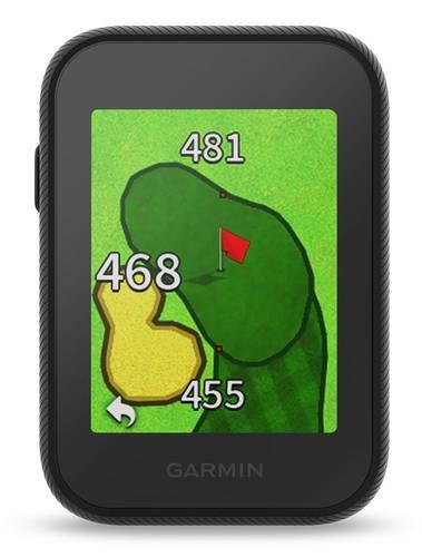 Garmin Approach G30 Handburen GPS 4