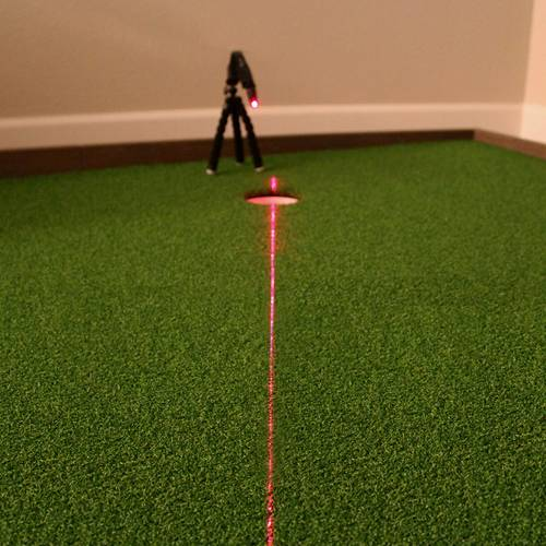 Short Game Gains Indoor Performance Pack 3
