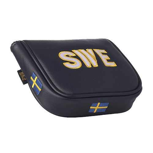 SWE Headcover Putter Spider 3