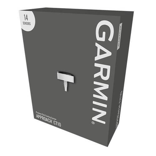 Garmin Approach CT10 Sensorer 5
