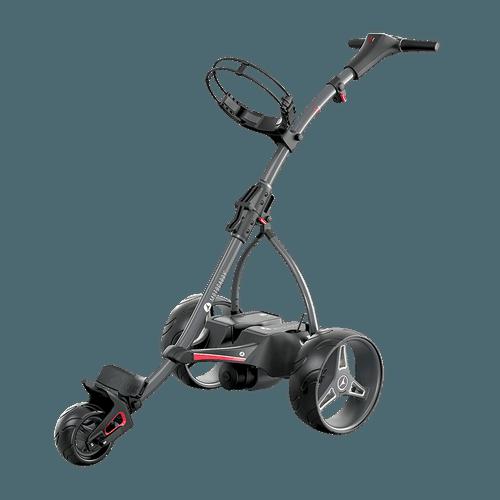 Motocaddy S1 Elgolfvogn 2020 6