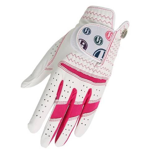 HJ Glove Daisy Golfhandske 2