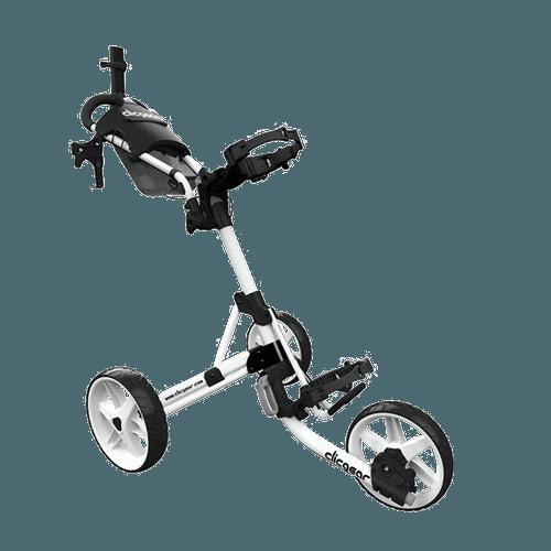 Clicgear 4.0 Golf Trolley 2