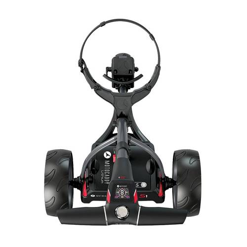 Motocaddy S1 Elvagn 3