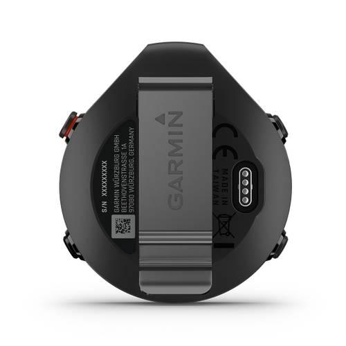 Garmin Approach G12 Handburen GPS 5