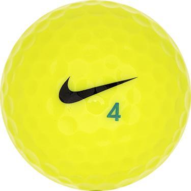 Nike RZN Black Gelb