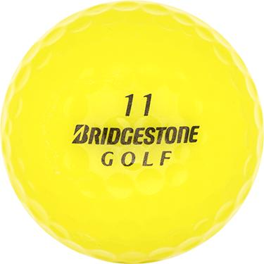 Bridgestone Lady Precept Geel
