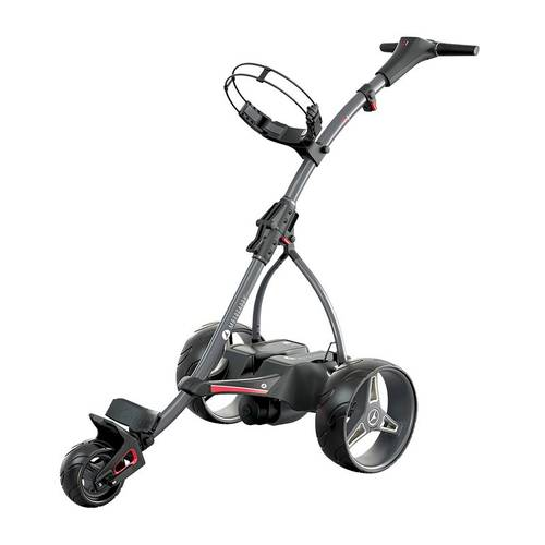 Motocaddy S1 Elvagn 6