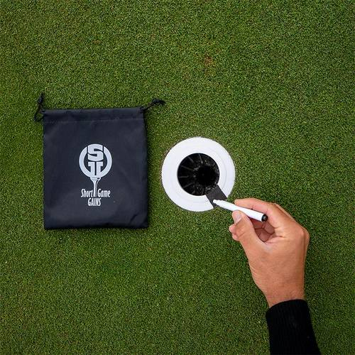 Short Game Gains Cup Reducer 2
