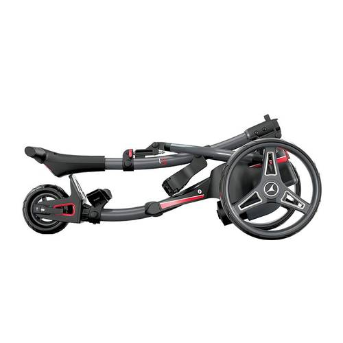 Motocaddy S1 Elvagn 2