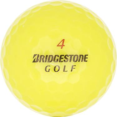Bridgestone e6 Soft Gul