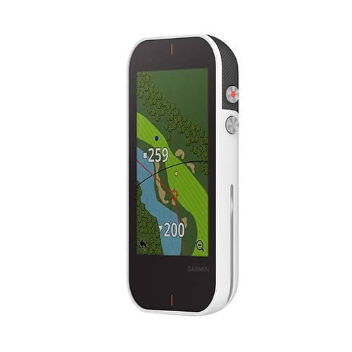 Garmin Approach G80 Handburen GPS 5