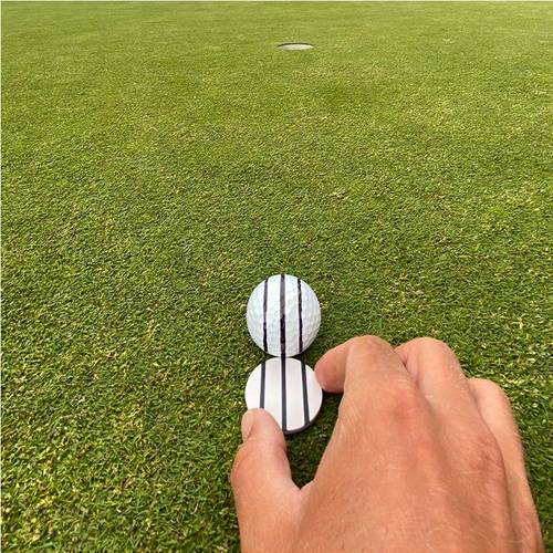 Short Game Gains Accurate Aim Kit 2