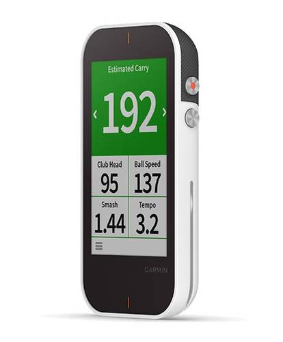 Garmin Approach G80 Handburen GPS 9