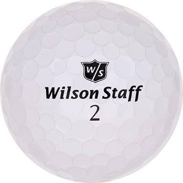Wilson Staff Tx4