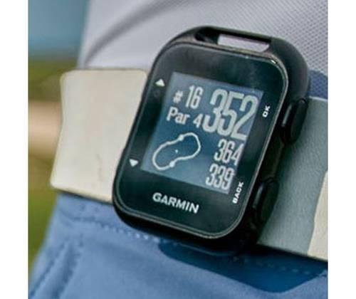 Garmin Approach G10 Handburen GPS 1