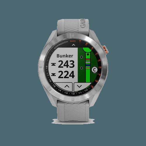 Garmin Approach S40 Golfur 6