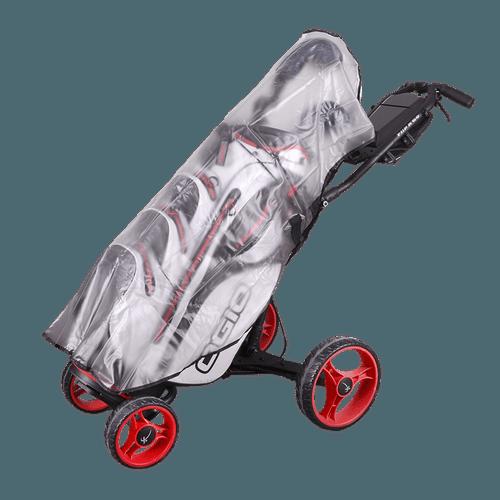 Golf Gear Regnbeskyttelse til golfbags 2