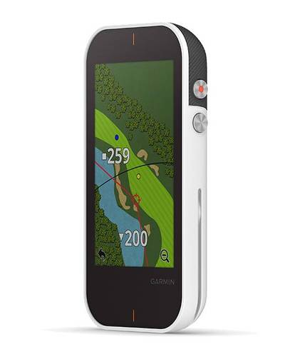 Garmin Approach G80 Handburen GPS 10