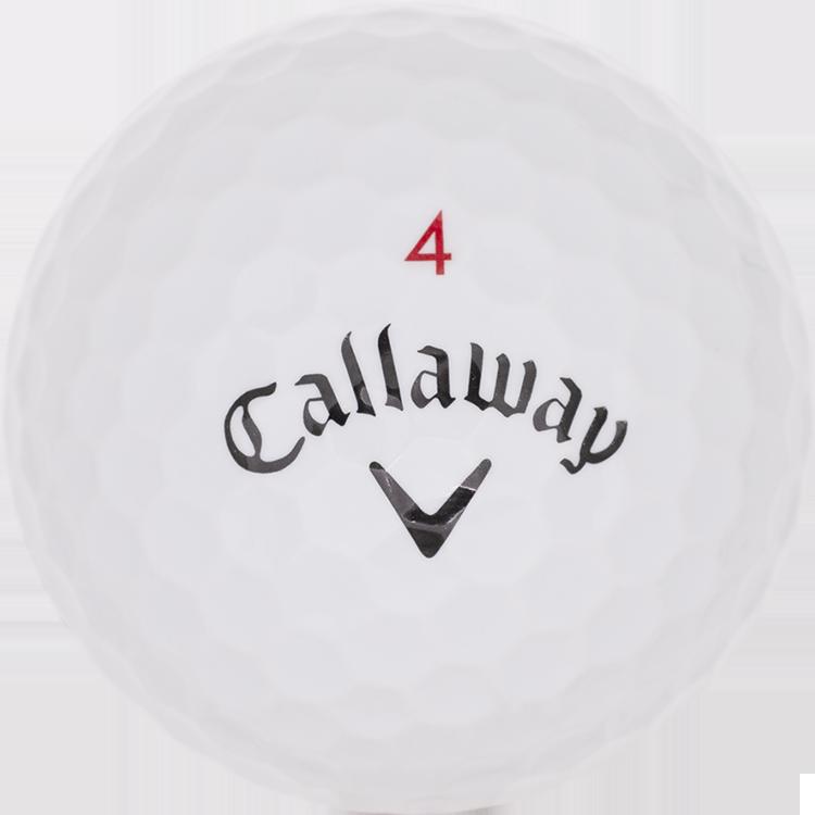 Callaway Chrome Soft X (2020)