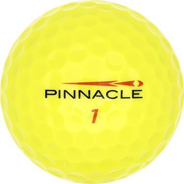 Pinnacle Gold Gule