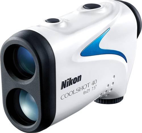 Nikon Coolshot 40 Laserkikare 2
