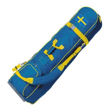 Golf Gear Resefodral 5
