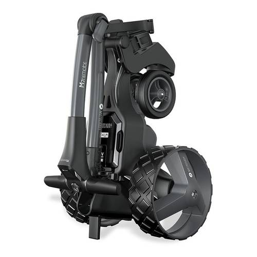 Motocaddy M7 Remote Elvagn 2