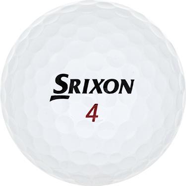 Srixon Z-Star XV (2019)