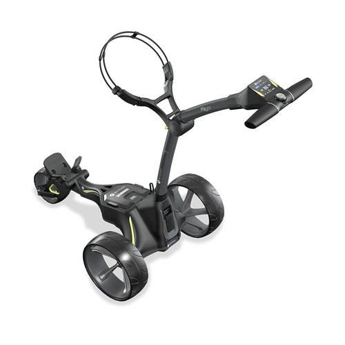 Motocaddy M3 GPS elvogn 4