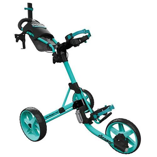 Clicgear 4.0 Golf Trolley 8