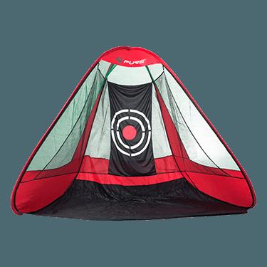 Pure2Improve Träningsnät Pyramid 1