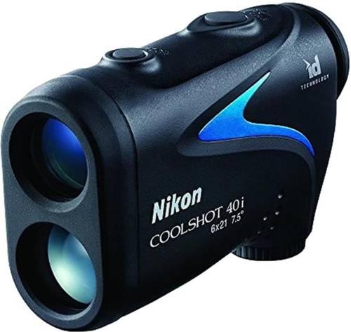 Nikon Coolshot 40i Laserkikare 2