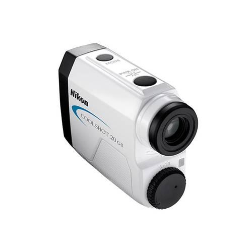 Nikon Coolshot 20 GII Laserkikare 2