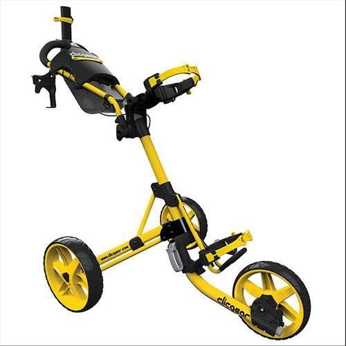 Clicgear 4.0 Golf Trolley 7