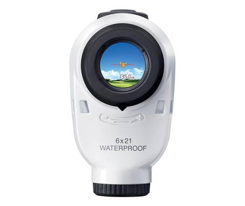 Nikon Coolshot Pro Stabilized Laserkikare 1