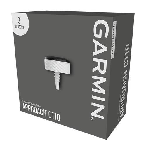 Garmin Approach CT10 Sensorer 4