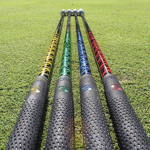 SuperSpeed Golf 3