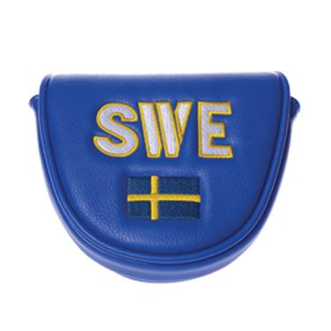 SWE Headcover Putter Mallet 3