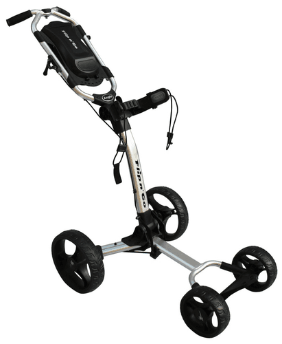 Axglo Flip N Go Golfvagn 4